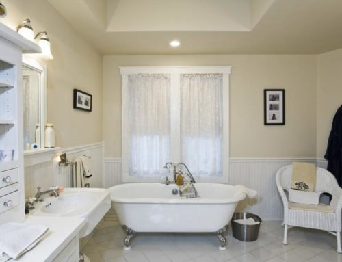 Replacing or Reglazing? Cost-Effective Solutions For a New Bathtub