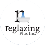Reglazing Plus Logo