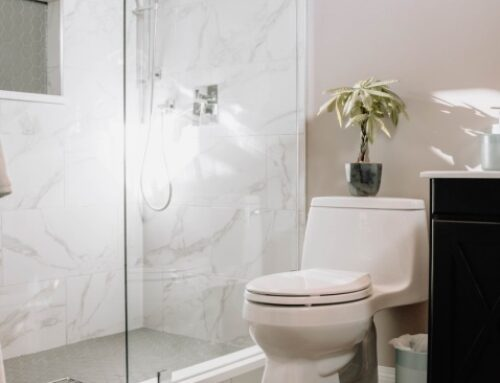 Things To Consider When Designing A Commercial Bathroom