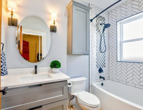 4 Ways to Make Your Bathroom Look Brand New