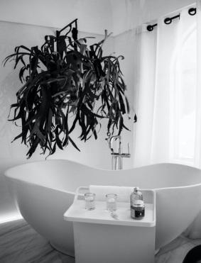 bathtub reglazed