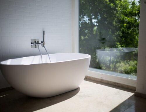 What Kind of Bathtub Design Should You Get