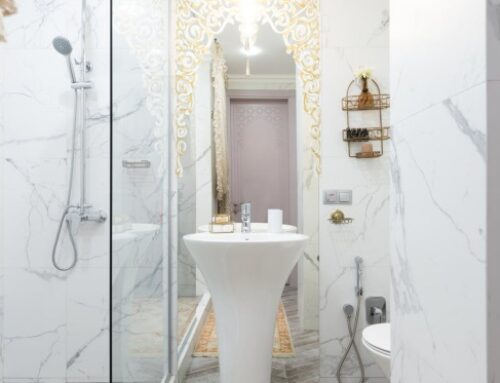 4 Best Tiles To Get For Your Bathroom