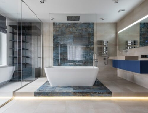 7 Signs Your Bathroom Needs To Be Reglazed