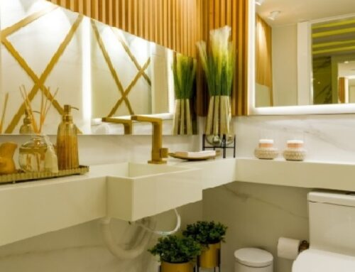 7 Ways To Maintain Your Bathroom Efficiently