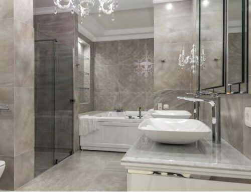 Affordable Bathroom Flooring Ideas To Give Your Bathroom A New Look