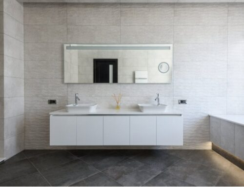 A Guide To Give Your Messy Bathroom Vanity A New Look